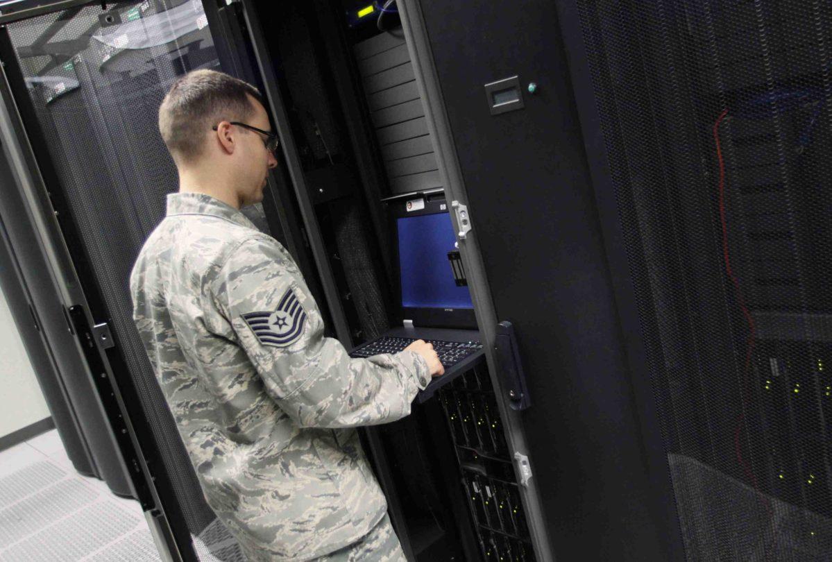 USAF Server
