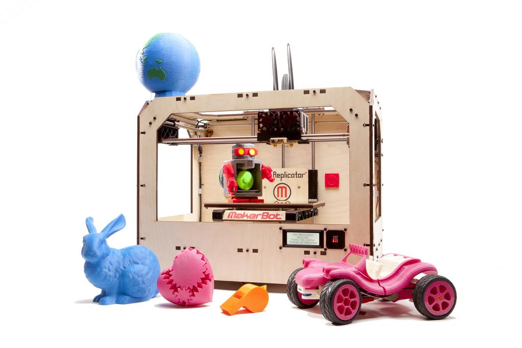 makerbot-replicator-impresora-3d