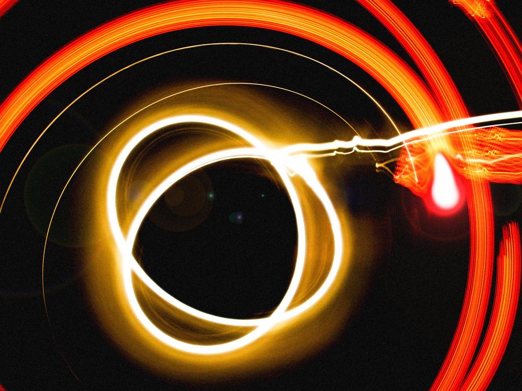 partículas subatomicas