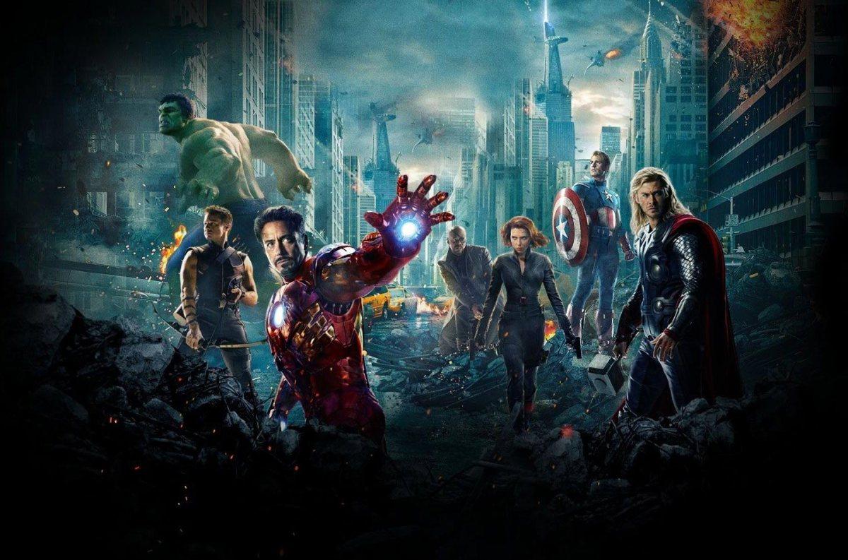 """James Spader interpretará a Ultron en """"The Avengers: Age of Ultron"""""""