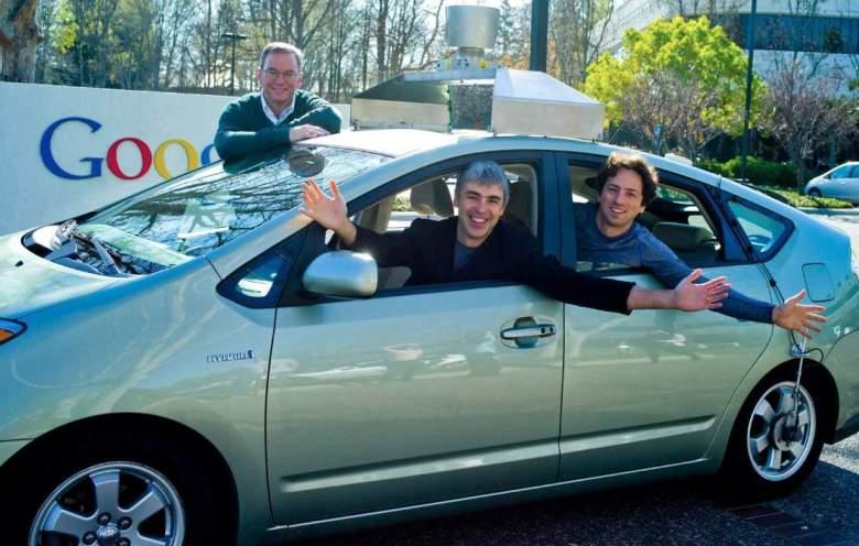 Toyota-Prius-Google-Larry-Page