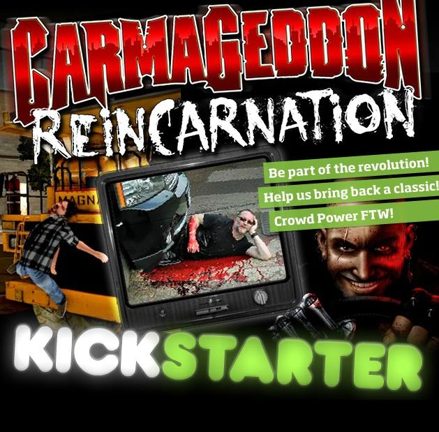 Carmaggedon reincarnation