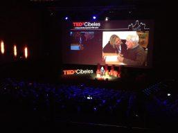 Catalina Hoffman en TEDx Cibeles