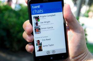 Aplicación tuenti Windows Phone