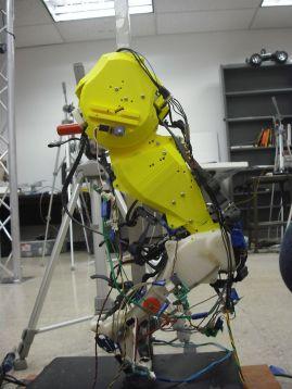Piernas robot (2)