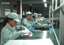 tableta corea del norte 3