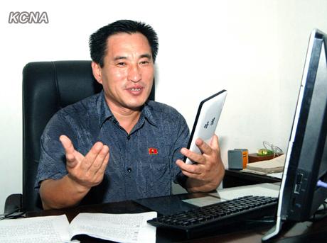 tableta corea del norte 4