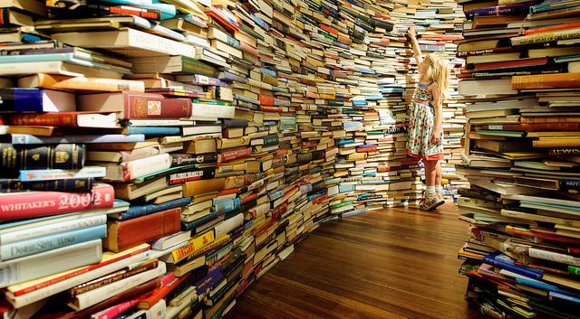 laberinto de libros 4