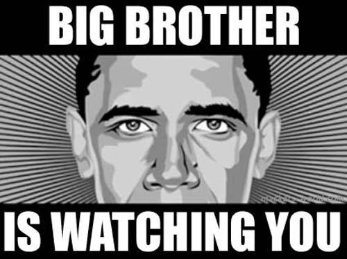 Espionaje en Estados Unidos