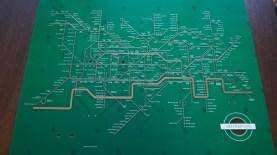 Londres Metro 5