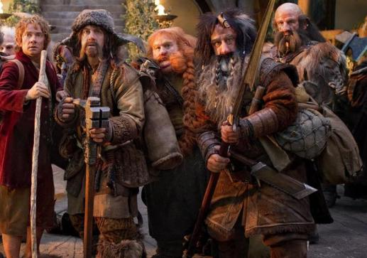 The Hobbit An Unexpected Journey 14