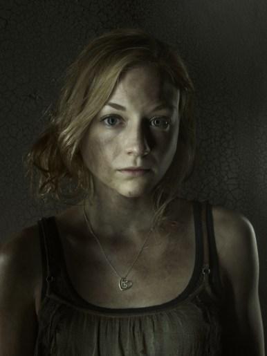 The Walking Dead Reparto 15