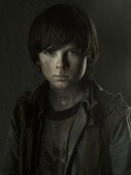 The Walking Dead Reparto 4