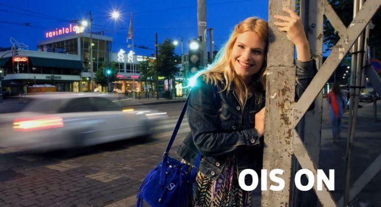 Foto falsa con el Lumia 920