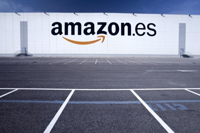 Amazon- AutoRip