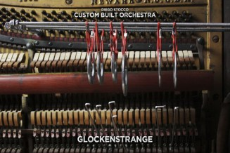Diego Stocco - Custom Built Orchestra 8