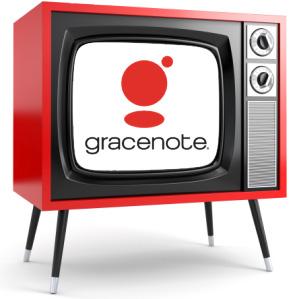 Gracenote Ad
