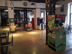 Museo de las máquinas recreativas rusas