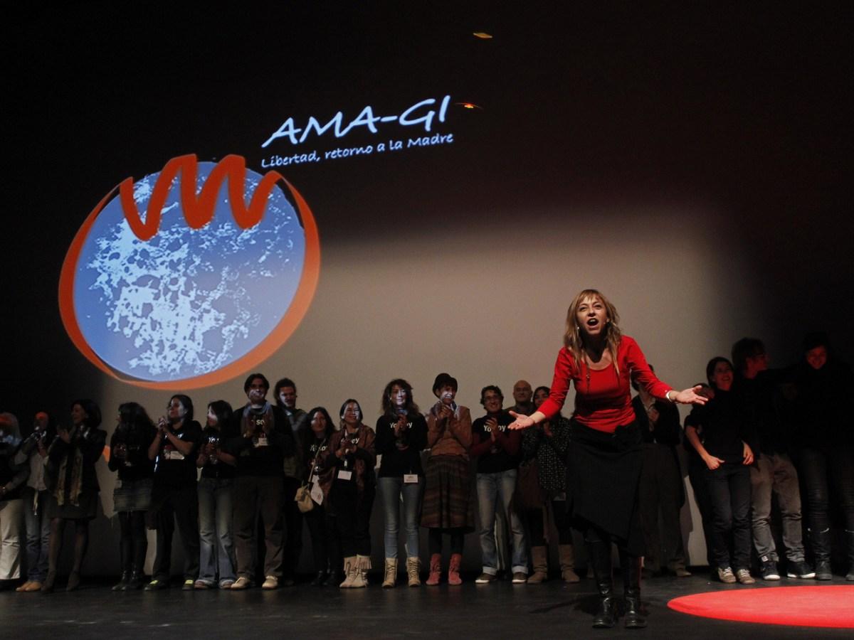 TEDxVLCWomen