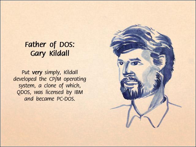 Gary-Kildall