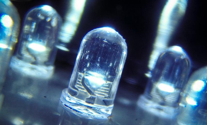 LED - Li-Fi