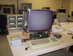 Prototipo del Apple Lisa