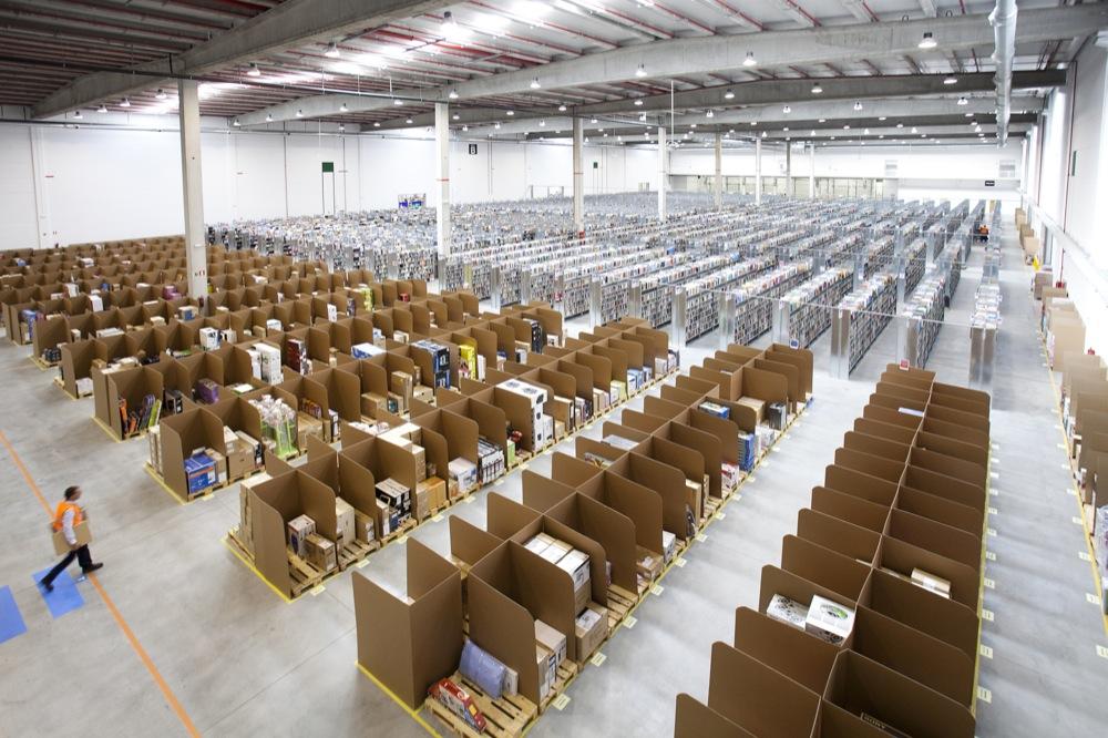 Lo más vendido en Amazon, el Kindle Fire HD