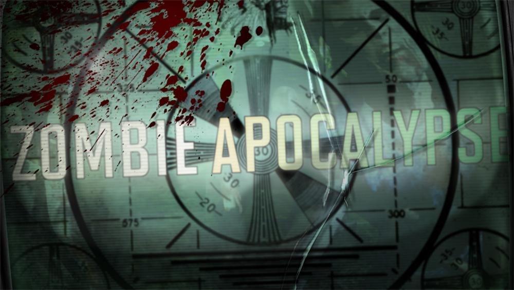 Hackers intervienen televisora para anunciar holocausto zombi