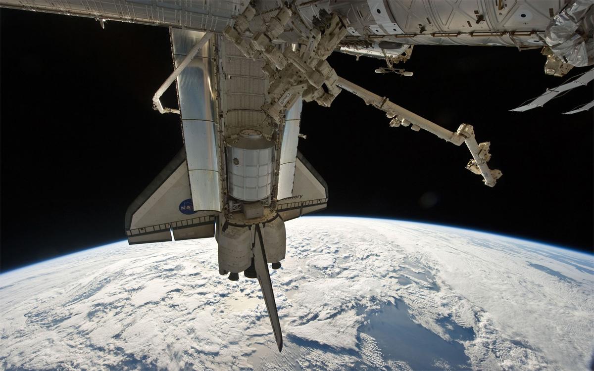 La NASA abrirá una nueva división de tecnología espacial