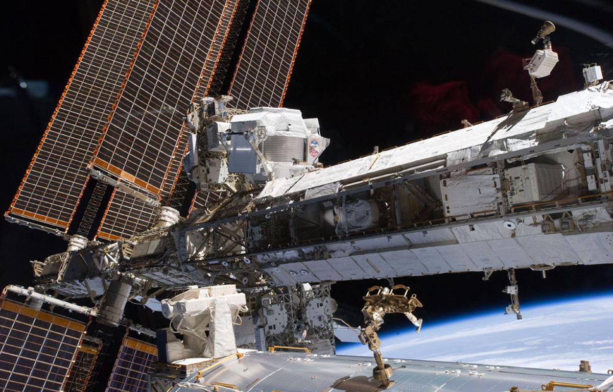 La NASA habría descubierto nuevas propiedades de la Materia Oscura
