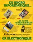 Publicidad KIM-1 Francia
