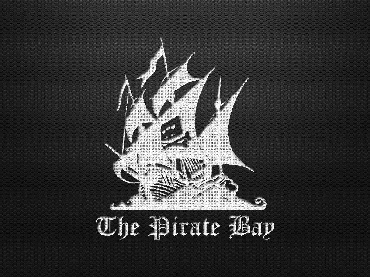 El lobby busca terminar con The Pirate Bay demandando al Partido Pirata sueco