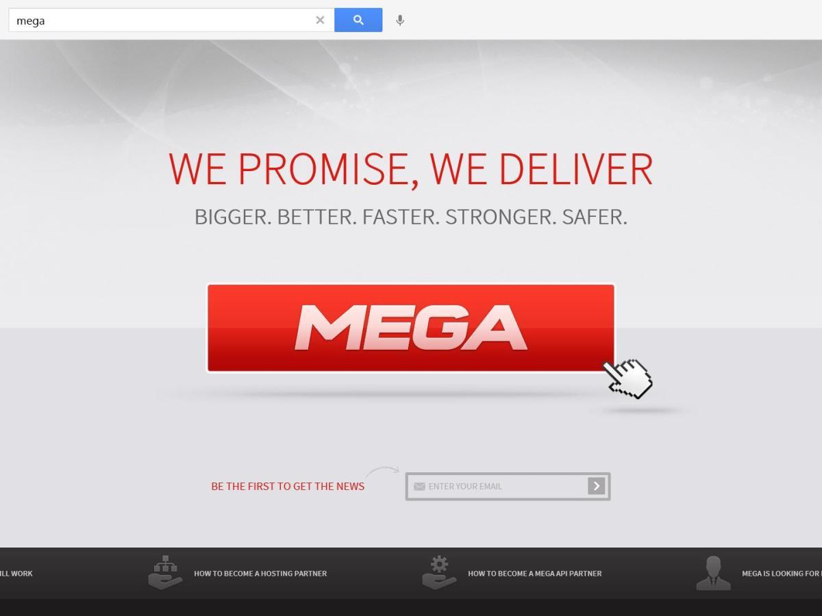 Mega: Dotcom ofrece 10.000 euros al primero que logre romper la seguridad