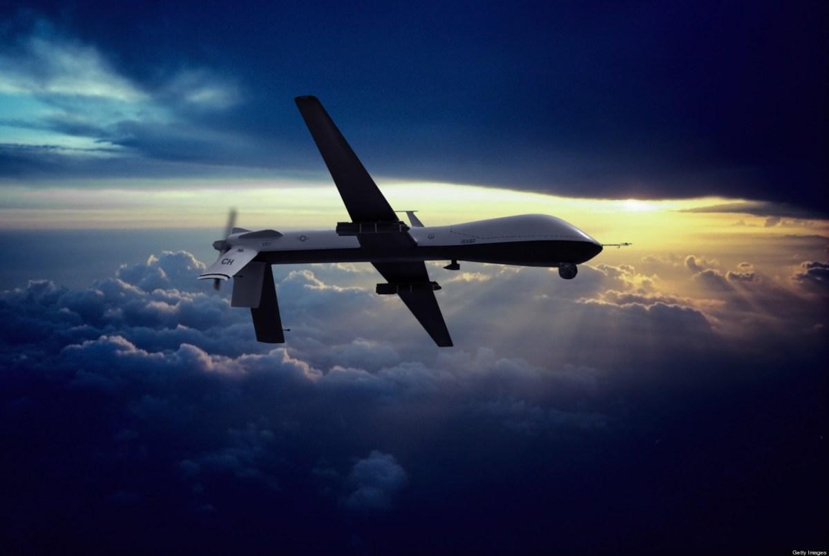 Cómo eludir el ataque de drones, por Al-Qaeda