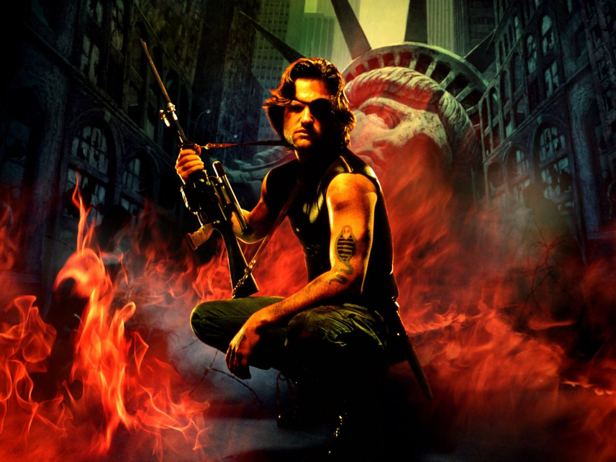 Joel Silver planea hacer un remake de Escape from New York