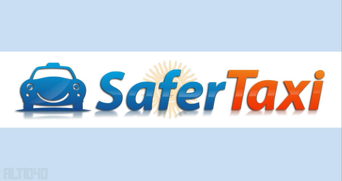 SaferTaxi invertirá 4 millones de dólares en Argentina