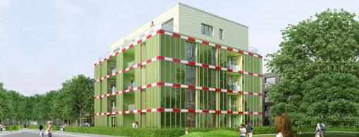 BIQ arquitectura sostenible