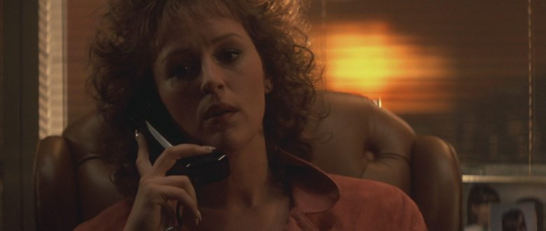 Bonnie Bedelia y el aniversario de Die Hard