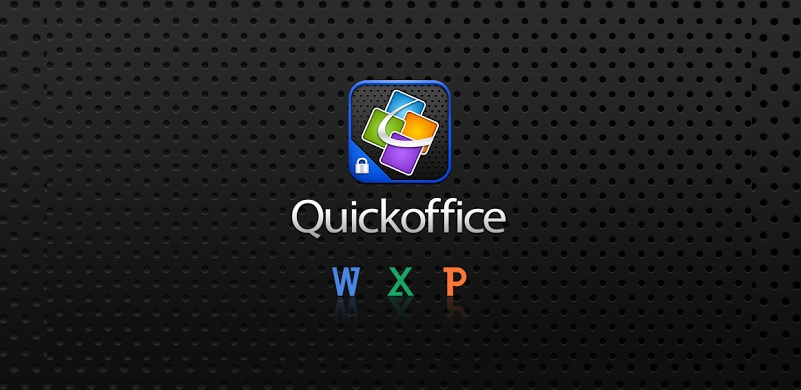 Quickoffice para Android e iPhone