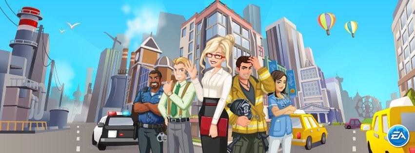 SimCity Social - juegos sociales Facebook (3)