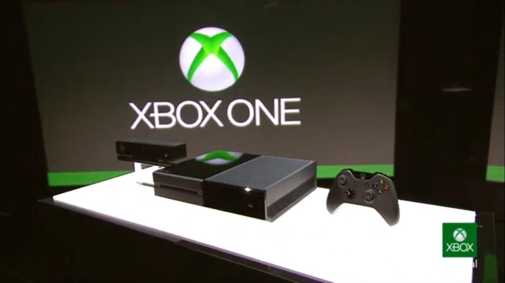 Xbox One, nueva Xbox