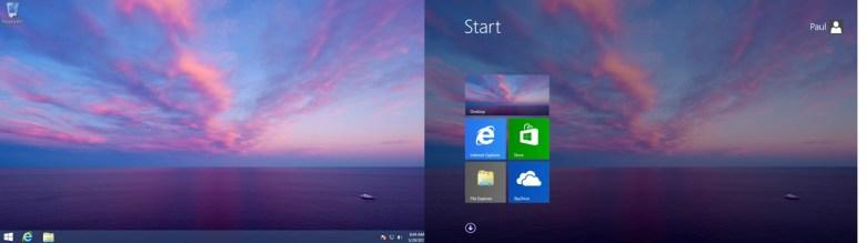 boton de inicio en windows 8.1