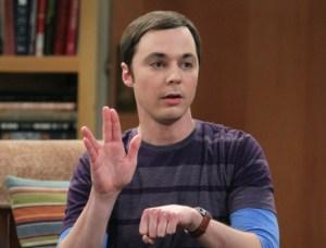 La flanderización: Sheldon Cooper