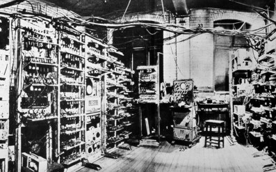 Manchester Small-Scale Experimental Machine (1)