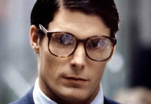 Qué fue del equipo que hizo Superman - Christopher Reeve como Clark Kent
