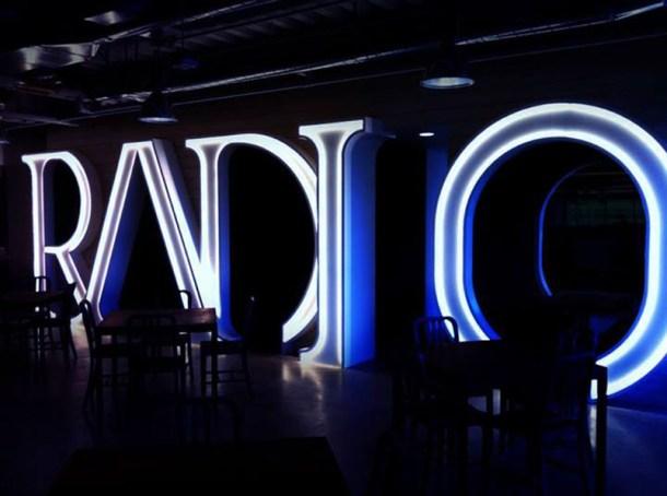 Pandora Radio