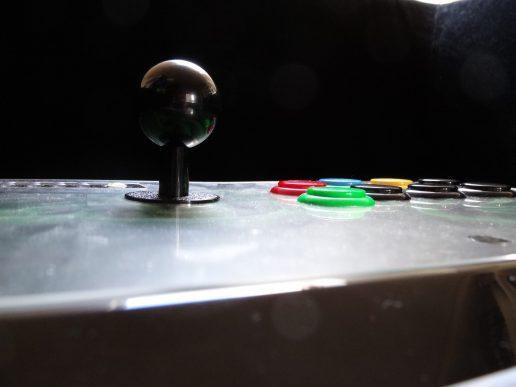 Stick con adaptador ball-top