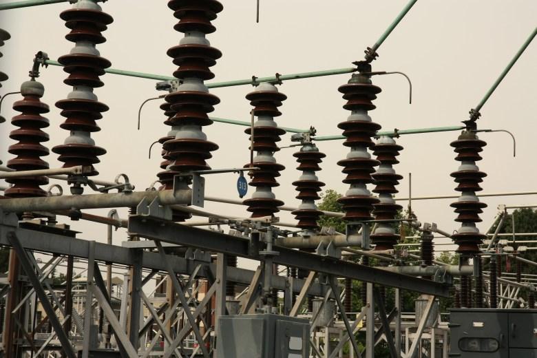 Electricidad - peaje de respaldo