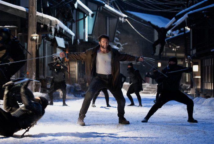 Hugh Jackman es Logan - Crítica de The Wolverine