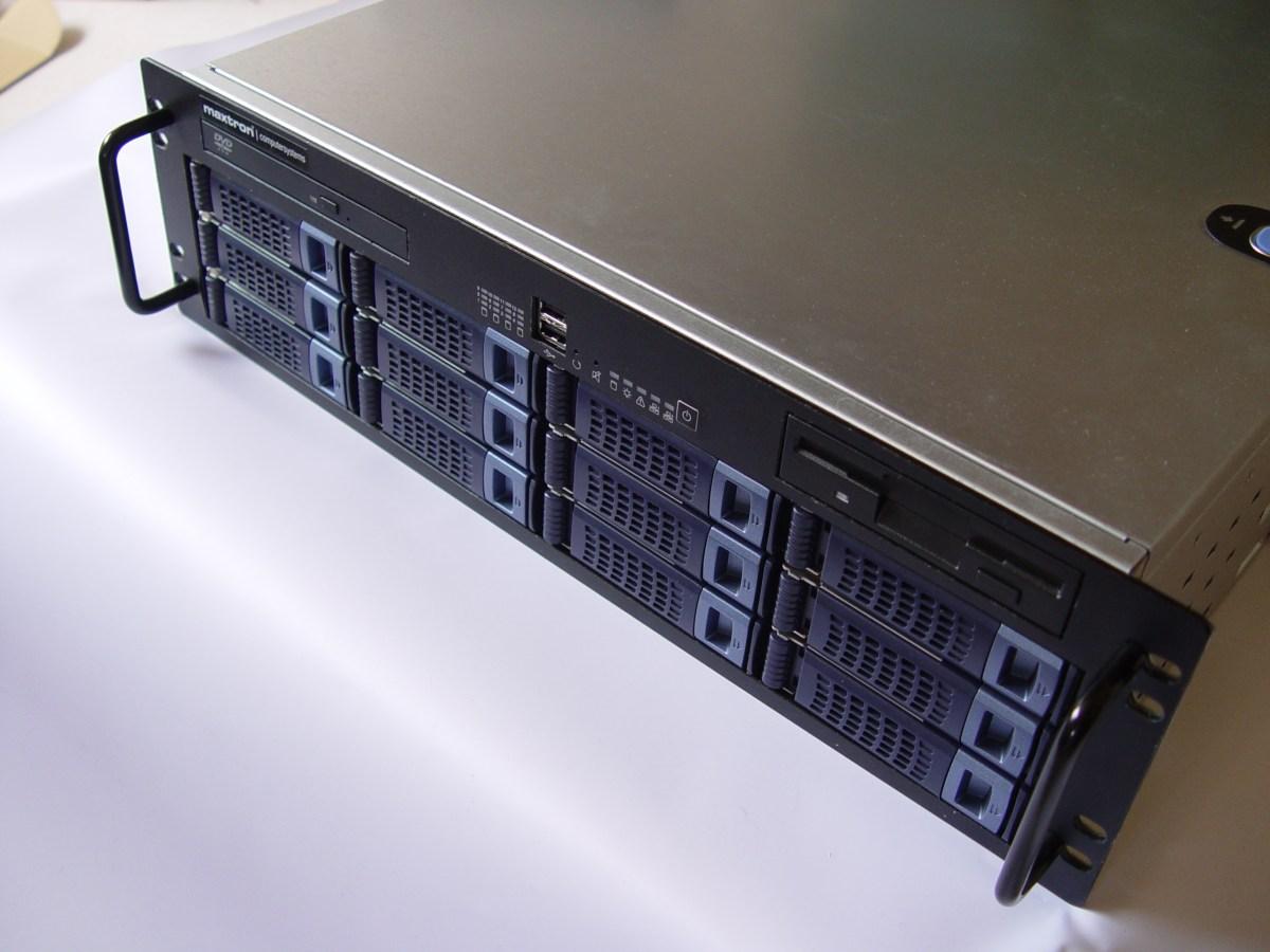 Ideas para crear tu propia nube privada y garantizar la privacidad de tus archivos